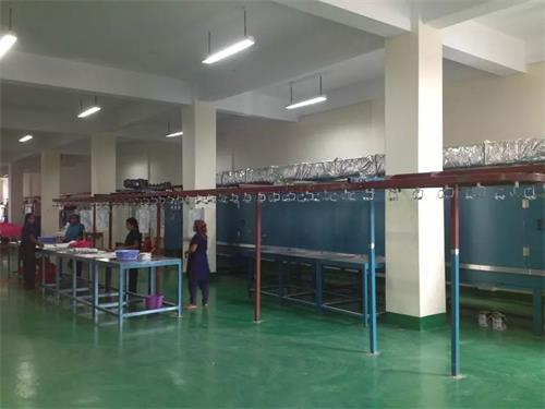 Fully auto paper drying line Shunhao