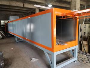 Auto paper drying machine system