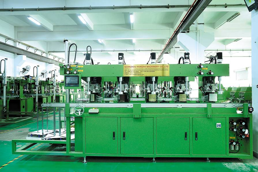 edge grinding machine factory