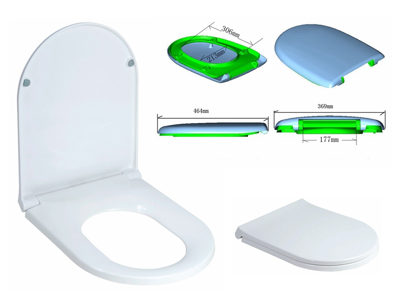 toilet seat cover moulds and machine