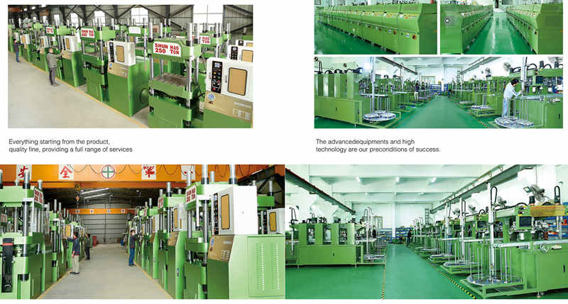 melamine crockery molding machine