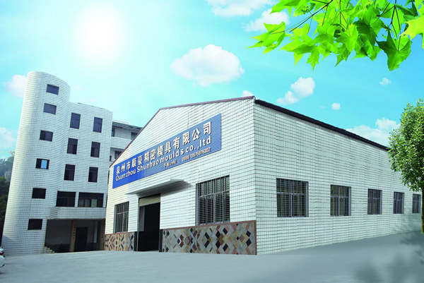 melamine machines and moulds factory