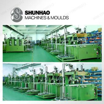 Fully Automatic Melamine Polishing Machine