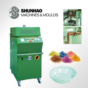 High Frequency Melamine Preheater Machine
