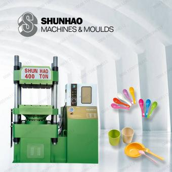 Automatic Melamine Pressing Machine