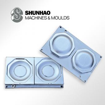 Melamine Dinner Plate Mould Supplier
