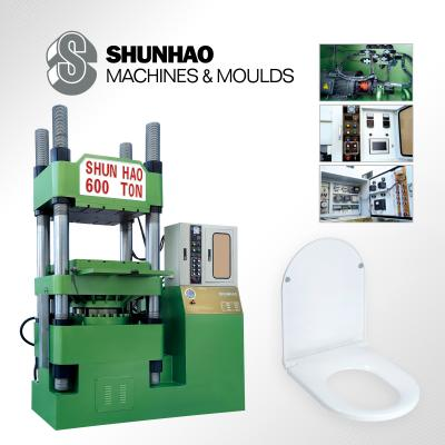 Uf Toilet Seat Cover Molding Machine
